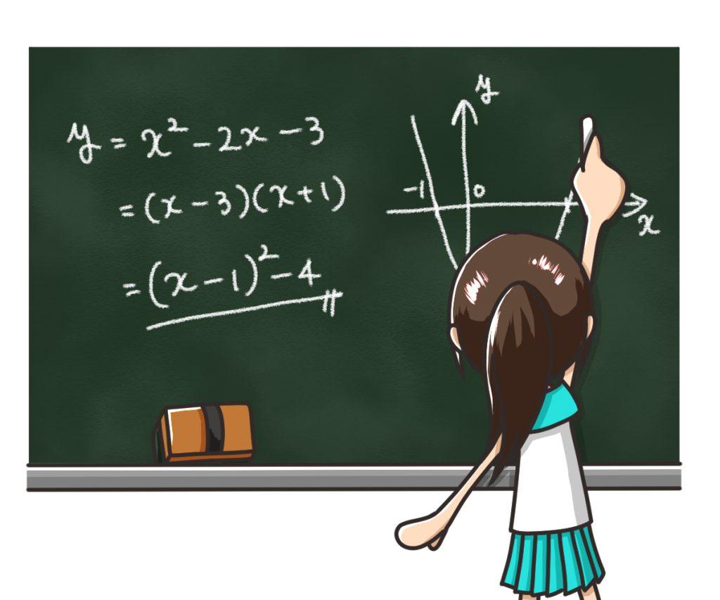 数学(函館ラサール)