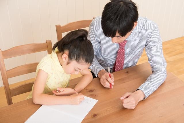 家庭教師の個人契約